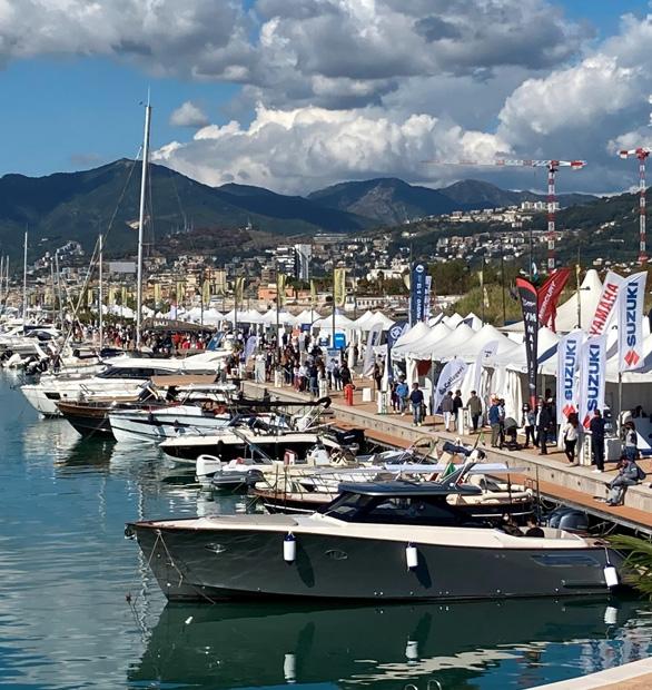 Salerno Boat Show 2020